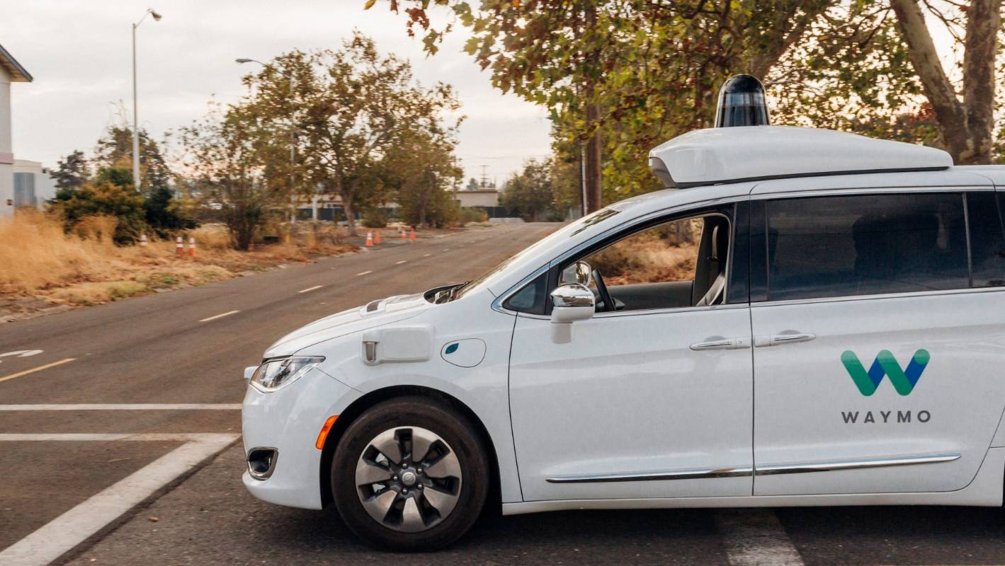 Waymo to trial self-driving shopping shuttles with Walmart