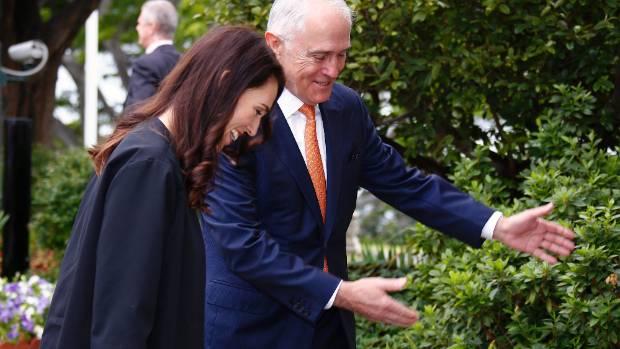 New polls suggests 58 per cent of Australians back NZ refugee offer