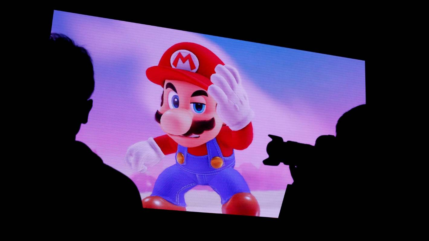 The rise and fall and rise of the Nintendo empire