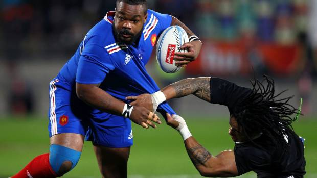 Mathieu Bastareaud could face ban after alleged homophobic slur