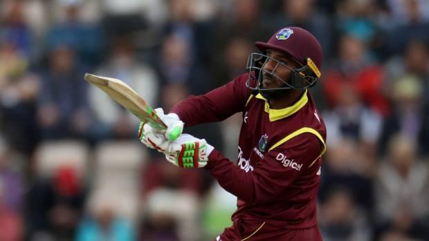 Image result for Sunil ambris batting
