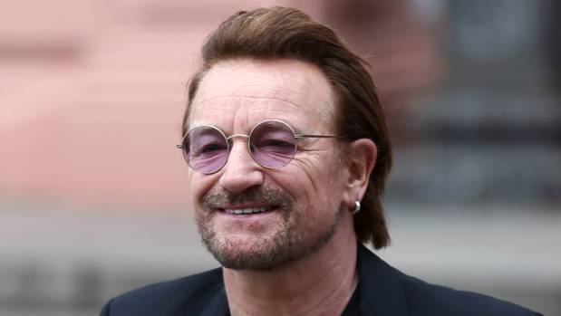 Bono apologises over bullying claims