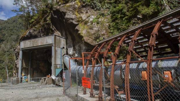 Pike River families to be given keys to mine gate