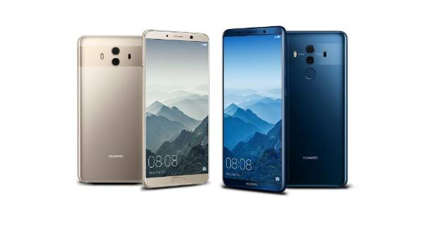 Huawei hails itself as the first mobile manufacturer to introduce a dedicated AI chip for smartphones.