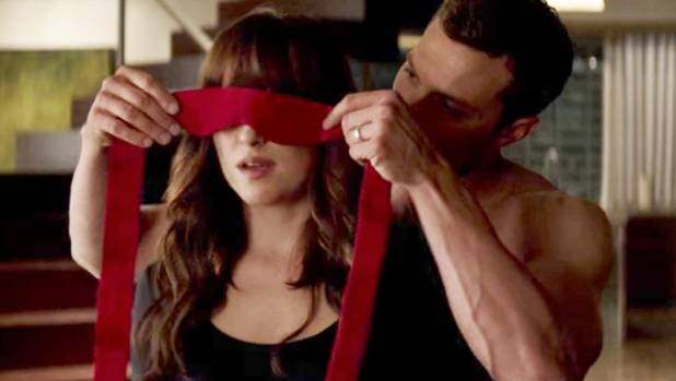 50 shades of screwed up: now sexual choking is trendy
