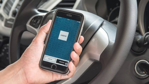 Uber to be sued $2000 per violation after data breach