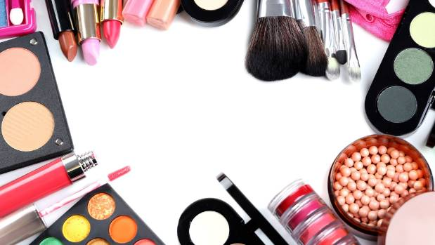 Is it safe to use makeup testers in cosmetics stores for What is cosmetics made of