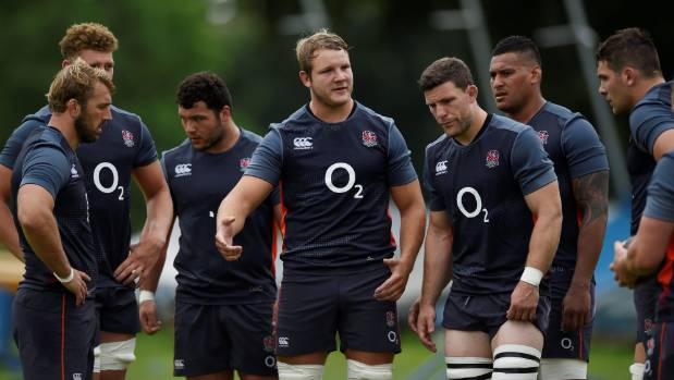 England rest Owen Farrell, Maro Itoje against Argentina; Henry Slade to start