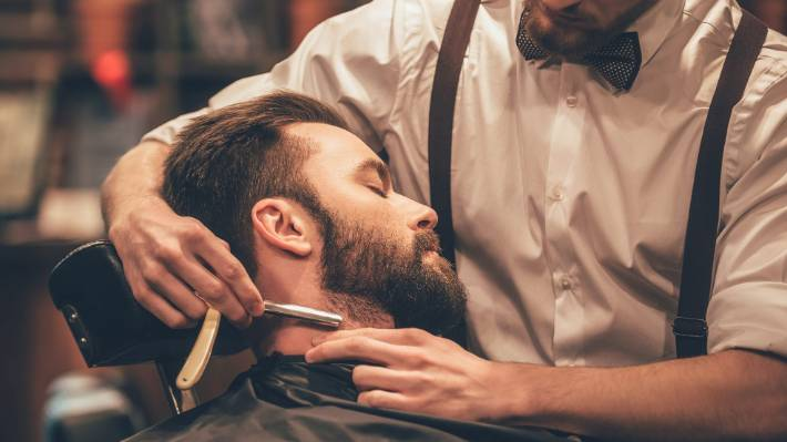 How to get a great-looking beard | Stuff co nz