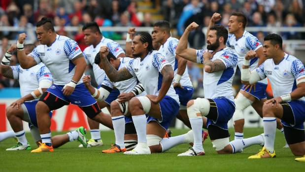 Manu Tuilagi urges RFU to pay goodwill gesture to Samoa's players