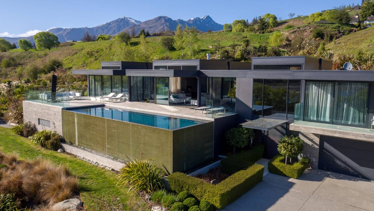 Glenorchy house for 33 million is one of top three to be listed stuff co nz