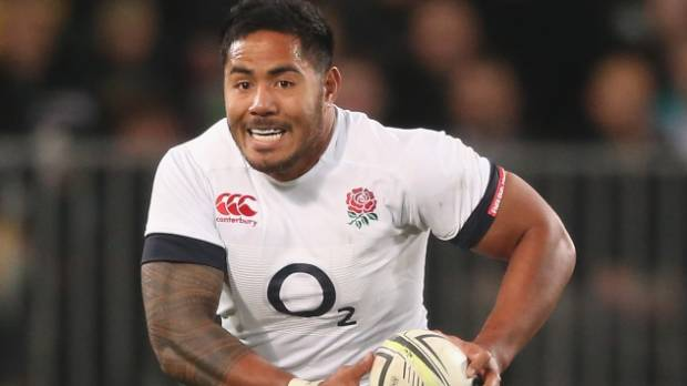 England RFU will donate to struggling Samoan union