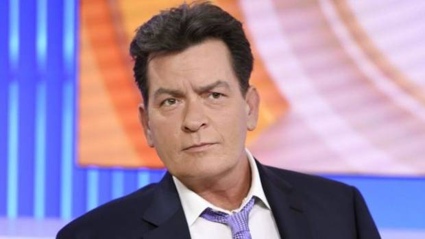 Charlie Sheen sues tabloid over Corey Haim rape allegations