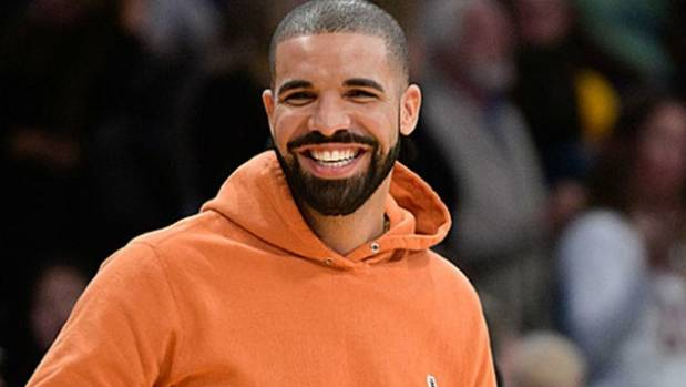 Drake scores his eighth No. 1 album on Billboard's chart with 'Scorpion'
