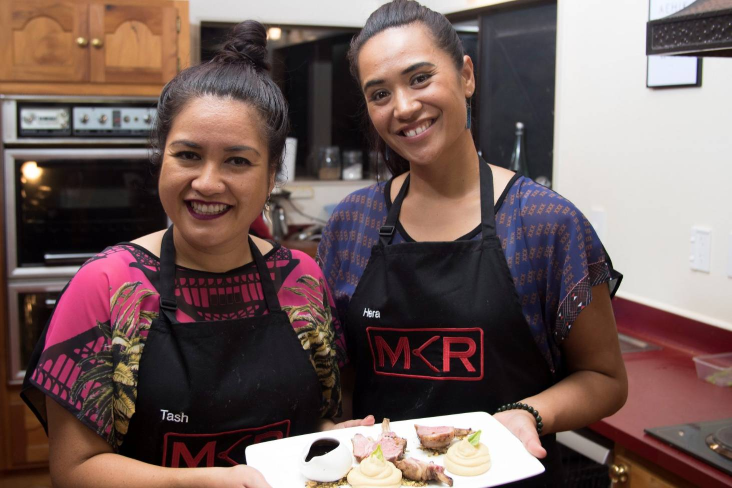 My kitchen rules contestants gracious in defeat but look to foodie future