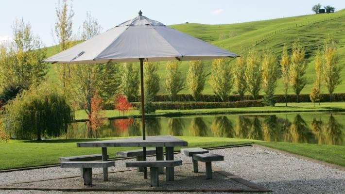 British Banker Sells Motueka Luxury Lodge And Farm To