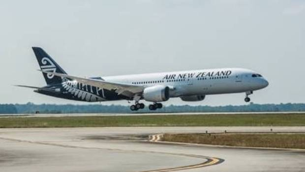 Air New Zealand flight forced to return to airport after passenger suffers 'medical event'