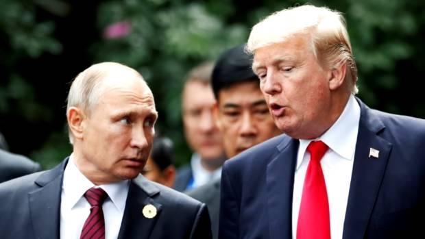 Putin to host Trump advisor Bolton Wednesday
