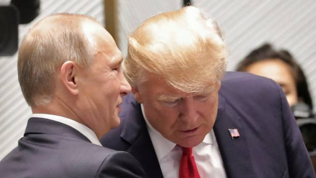 Russian Federation seen as threat to future U.S. elections