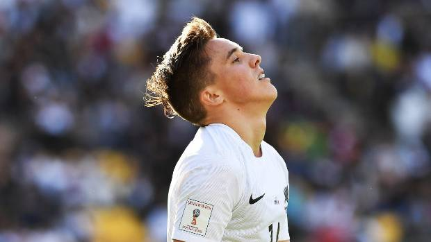 New Zealand brace for Peru onslaught