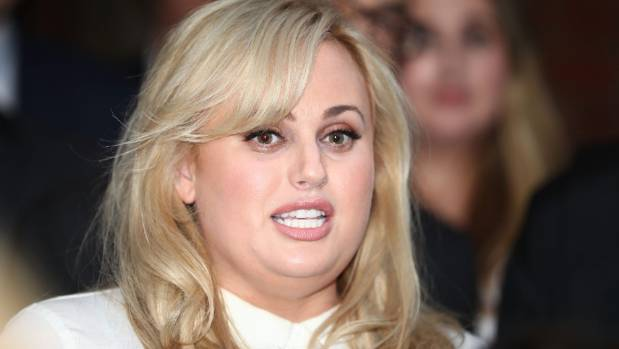 Rebel Wilson's record defamation payout in Australia slashed by millions to £340,000