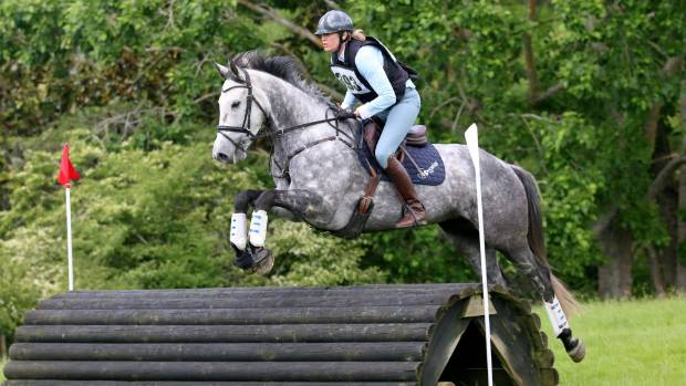 Out And About Two Day Equestrian Event At Brookby Stuff