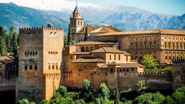 see the real spain on a driving holiday in andalucia stuff co nz