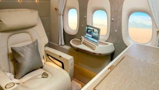 Class Demographics Air Travel