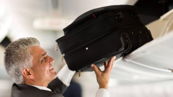 Virgin Australia joins crackdown on cabin baggage as Australian