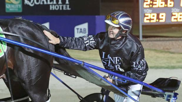 Mark Purdon is confident Lazarus is in the same condition as he was for the 2016 Cup.