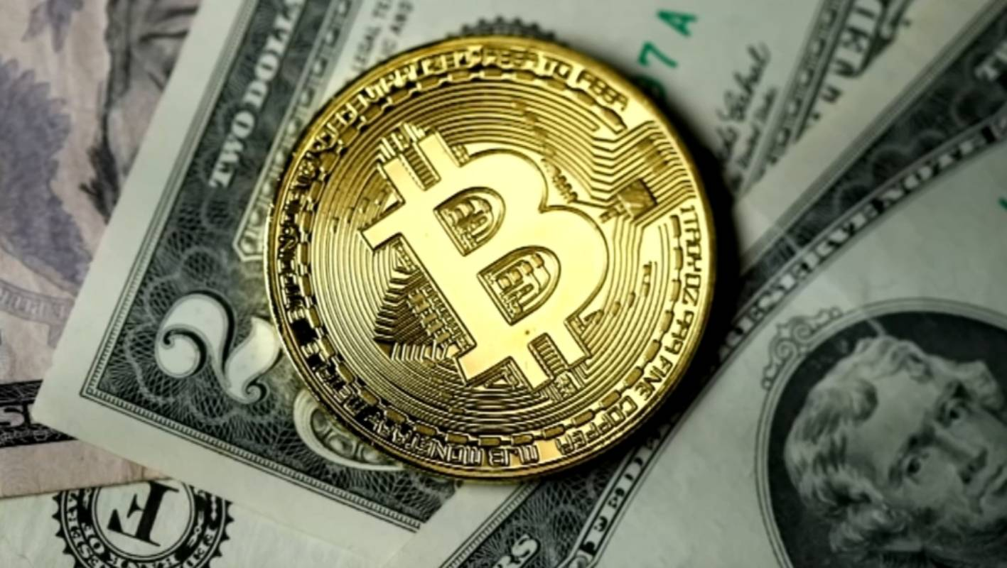 How can i make a small investment in bitcoin