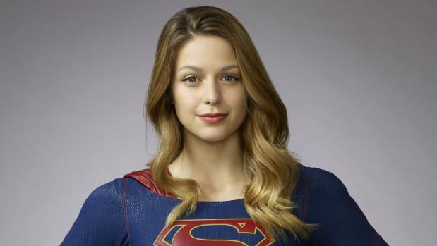 Supergirl Season 4: New Cast Members Announced Including Transgender Superhero
