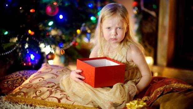 Can I Rewrap My Daughter's Birthday Presents For Christmas
