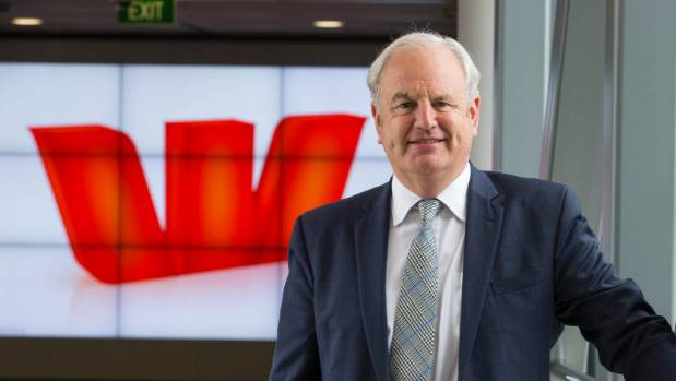 Westpac NZ lifts first-half earnings 4% on wider margins