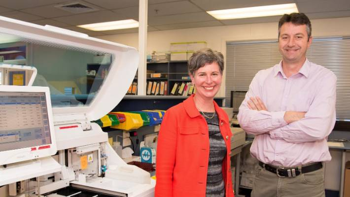 Upstream raises money for heart attack clinical trials
