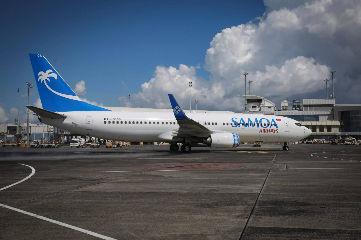 Samoa Air to Passengers: Pay What You Weigh forecast