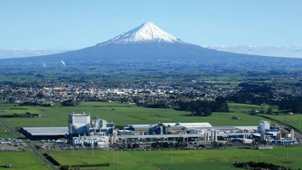 Fonterra commits to reduce net greenhouse gas emissions to zero by 2050