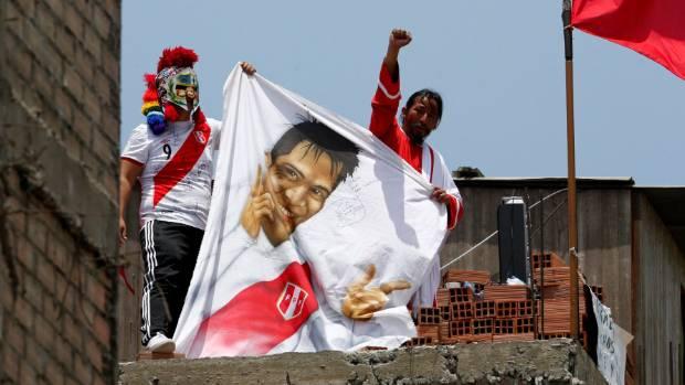 How to Watch Peru vs. New Zealand