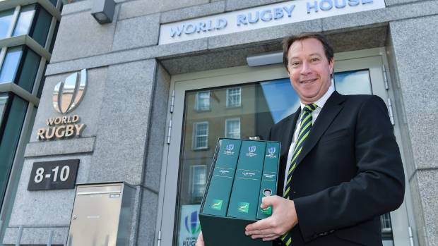 Ireland's Rugby World Cup 2023 dreams dashed as France wins the vote
