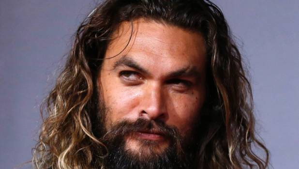 Jason Momoa was just 'wasting time' before becoming a dad