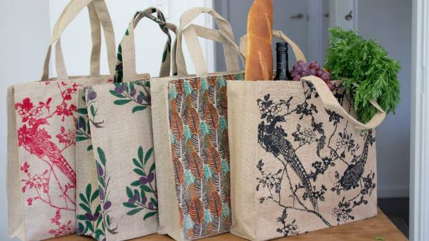 Cool, long-lasting alternatives to plastic shopping bags | Stuff.co.nz