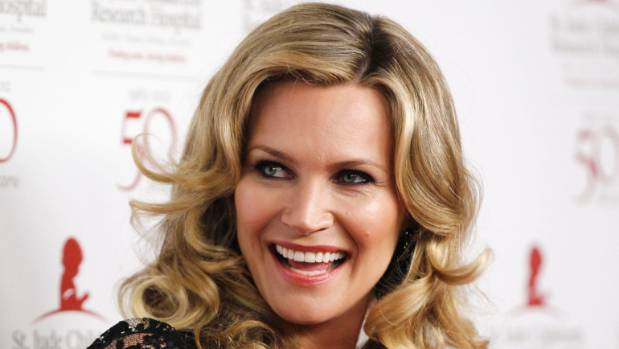 Natasha Henstridge claims Harvey Weinstein harassed her after producer Brett Ratner did