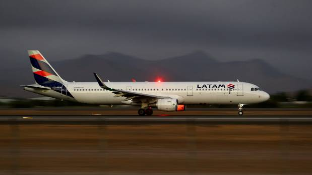 Airline fined for letting pasenger board flight to NZ