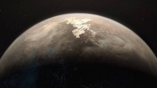 Scientists discover new earth-sized planet, could support alien life