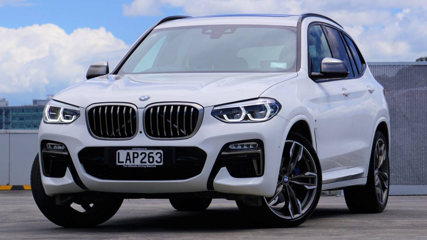 bmw x3 can now give m people a medium sized suv. Black Bedroom Furniture Sets. Home Design Ideas