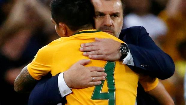 Australia coach Postecoglou to decide on World Cup this week