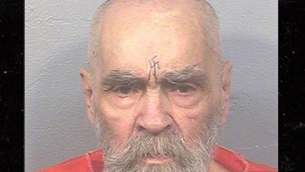 Charles Manson reportedly in grave condition at California hospital