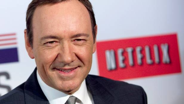Kevin Spacey Faces 20 New Allegations of 'Inappropriate Behavior' at London Theater