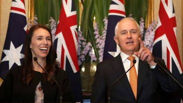 Did Donald Trump really think Jacinda Ardern was Justin Trudeau's wife?