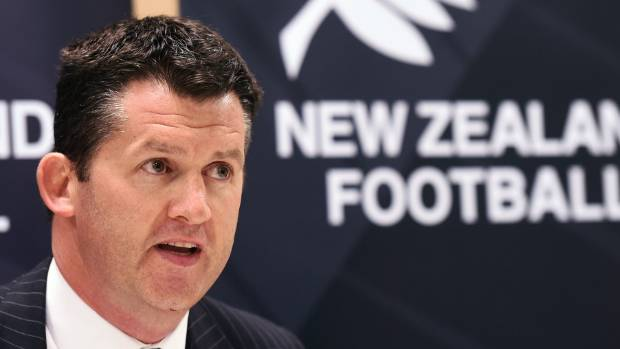 Hudson exits as New Zealand coach